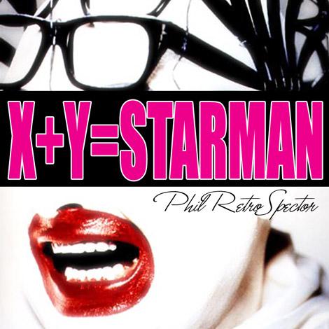 x+y=starman