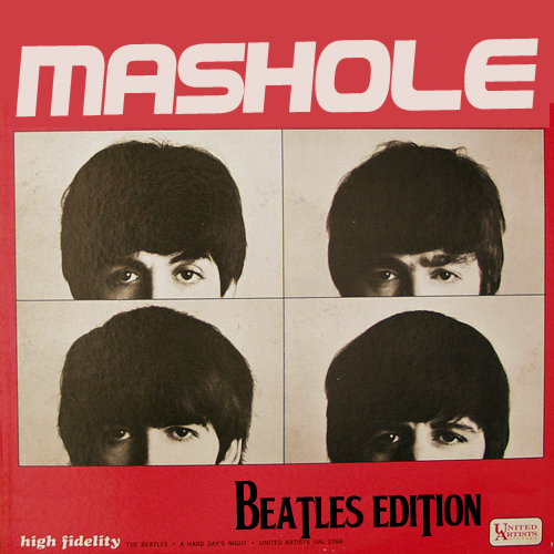 mashole beatles edition