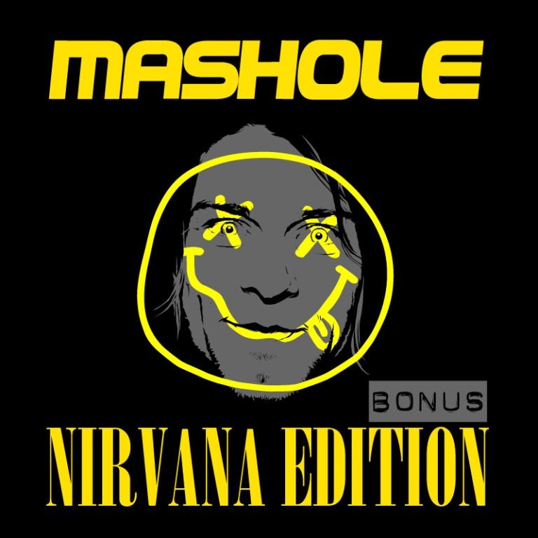 mashole nirvana bonus edition