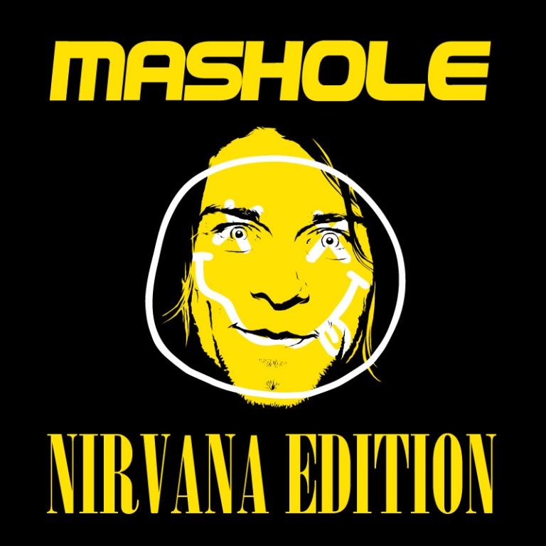mashole nirvana edition