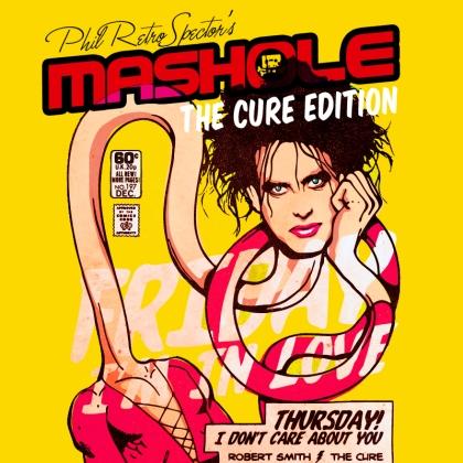 mashole cure edition copy