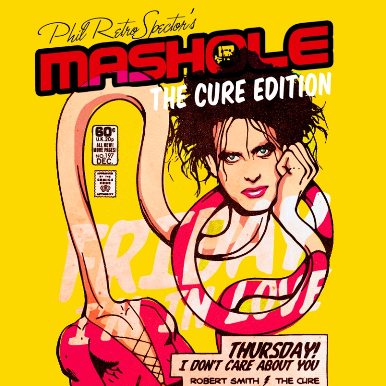 mashole cure edition copy