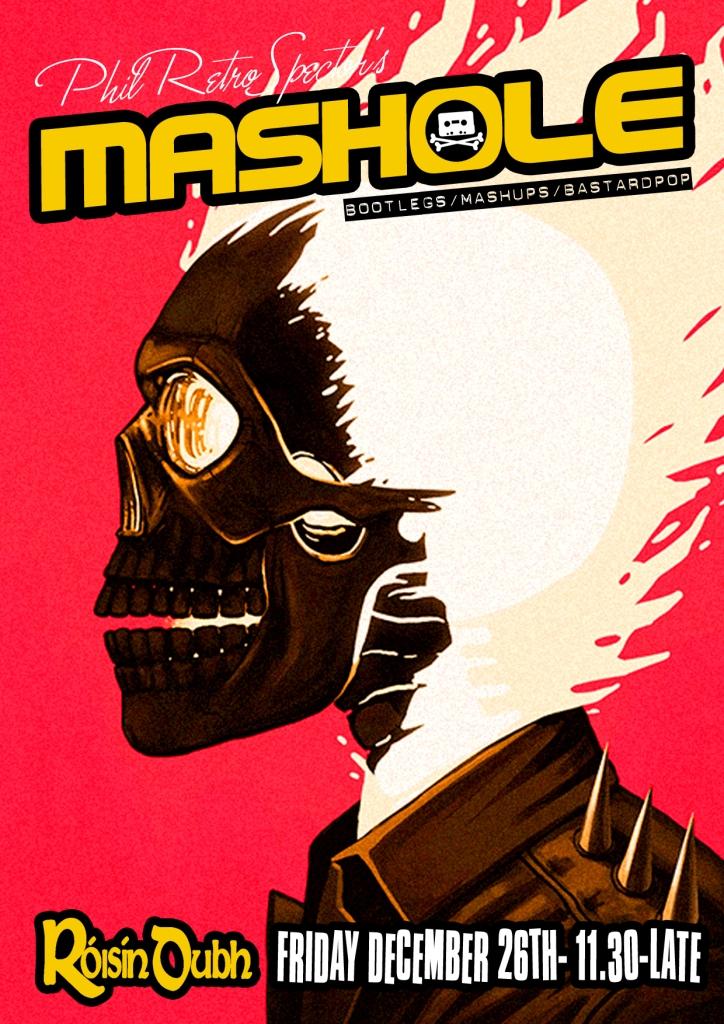 mashole ghostrider copy