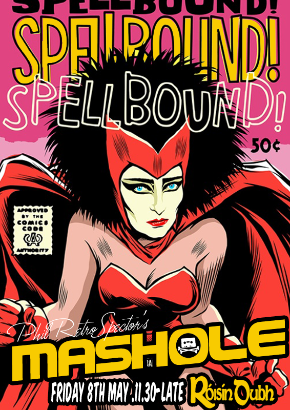 mashole spellbound