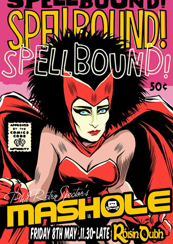 mashole spellbound