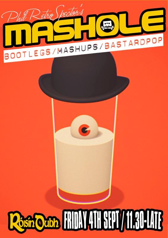 mashole orange