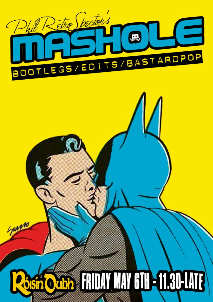 mashole batkiss