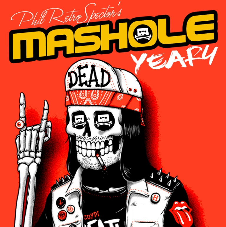 mashole deadrocker copy