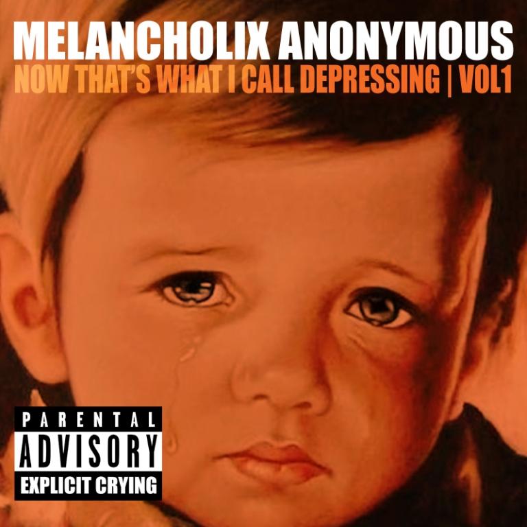 Melancholix Vol1