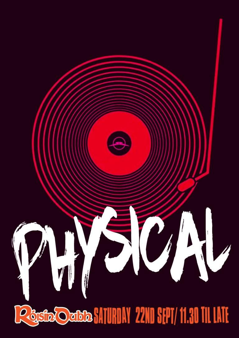 physicalx